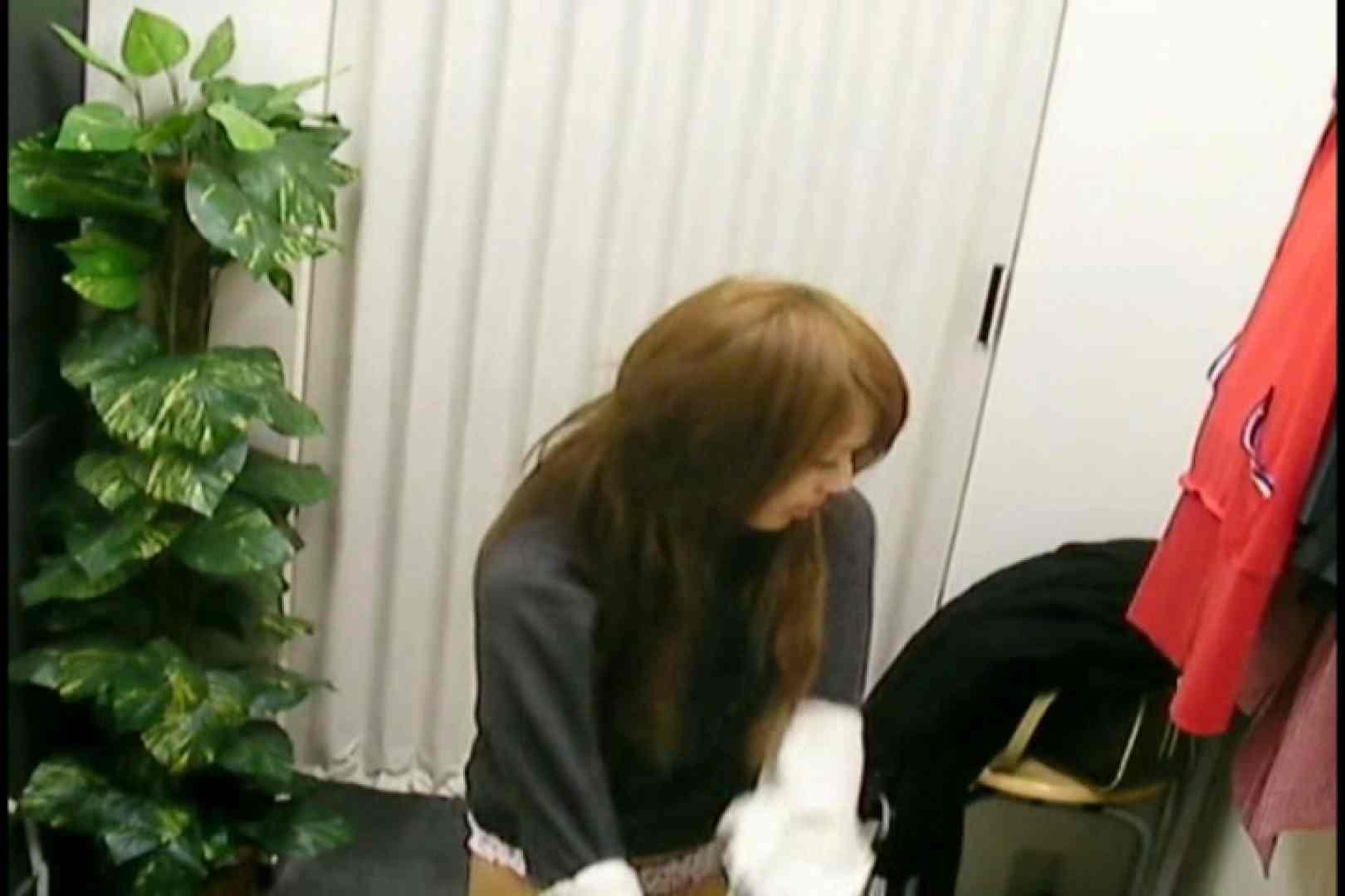 素人撮影 下着だけの撮影のはずが・・・ ゆな20歳 超エロお姉さん われめAV動画紹介 59枚 4
