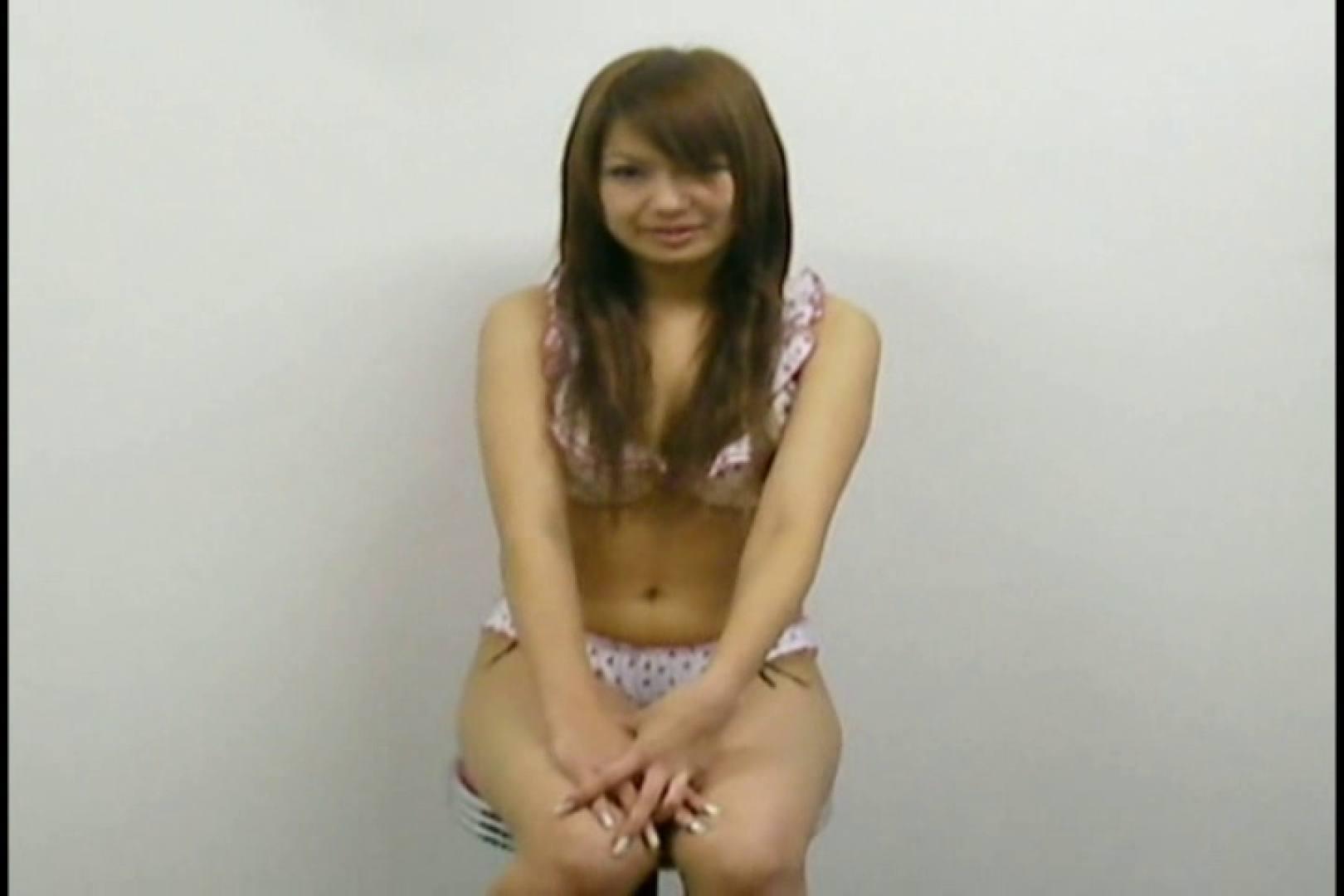 素人撮影 下着だけの撮影のはずが・・・ ゆな20歳 超エロお姉さん われめAV動画紹介 59枚 13