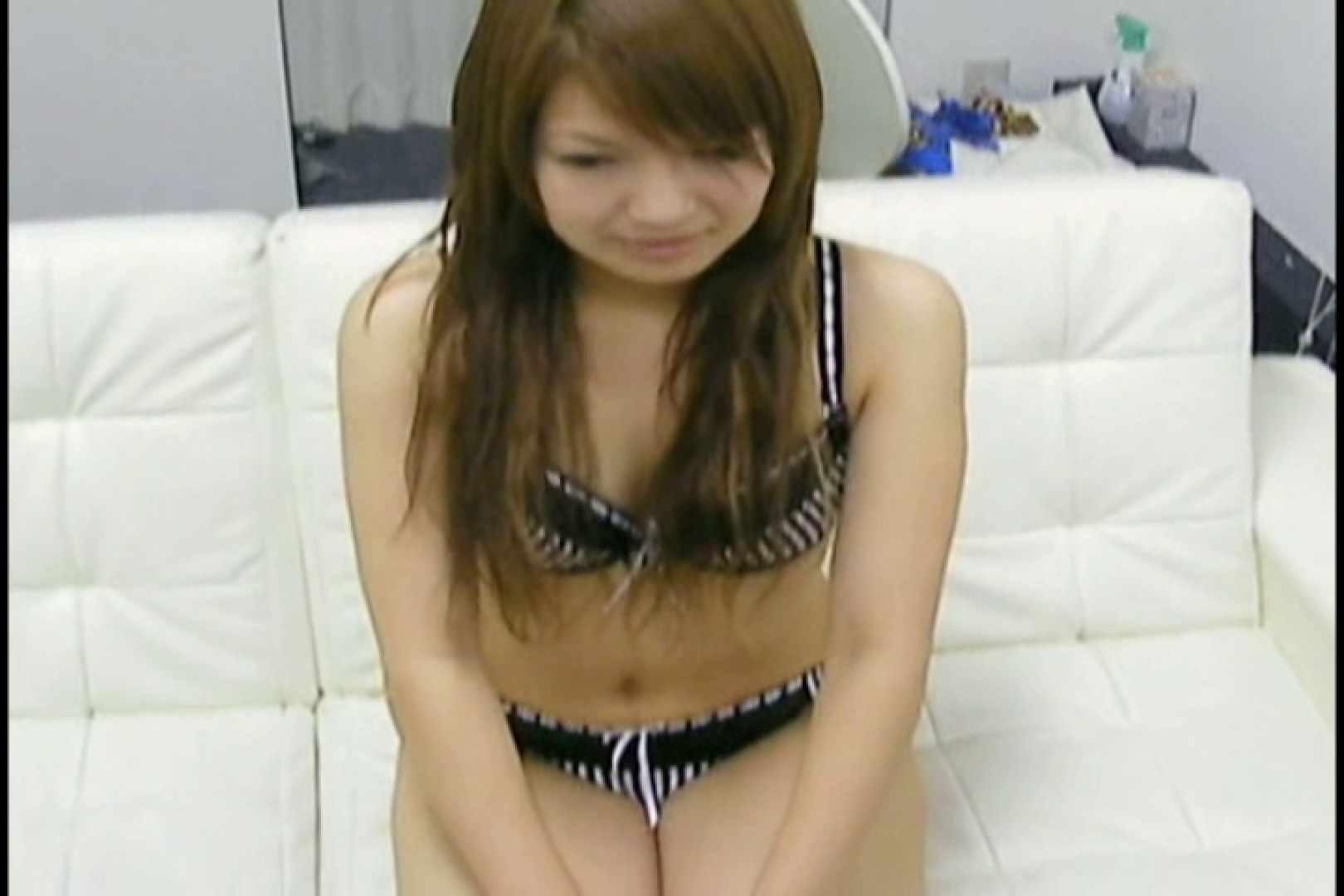 素人撮影 下着だけの撮影のはずが・・・ ゆな20歳 着替え オメコ無修正動画無料 59枚 30