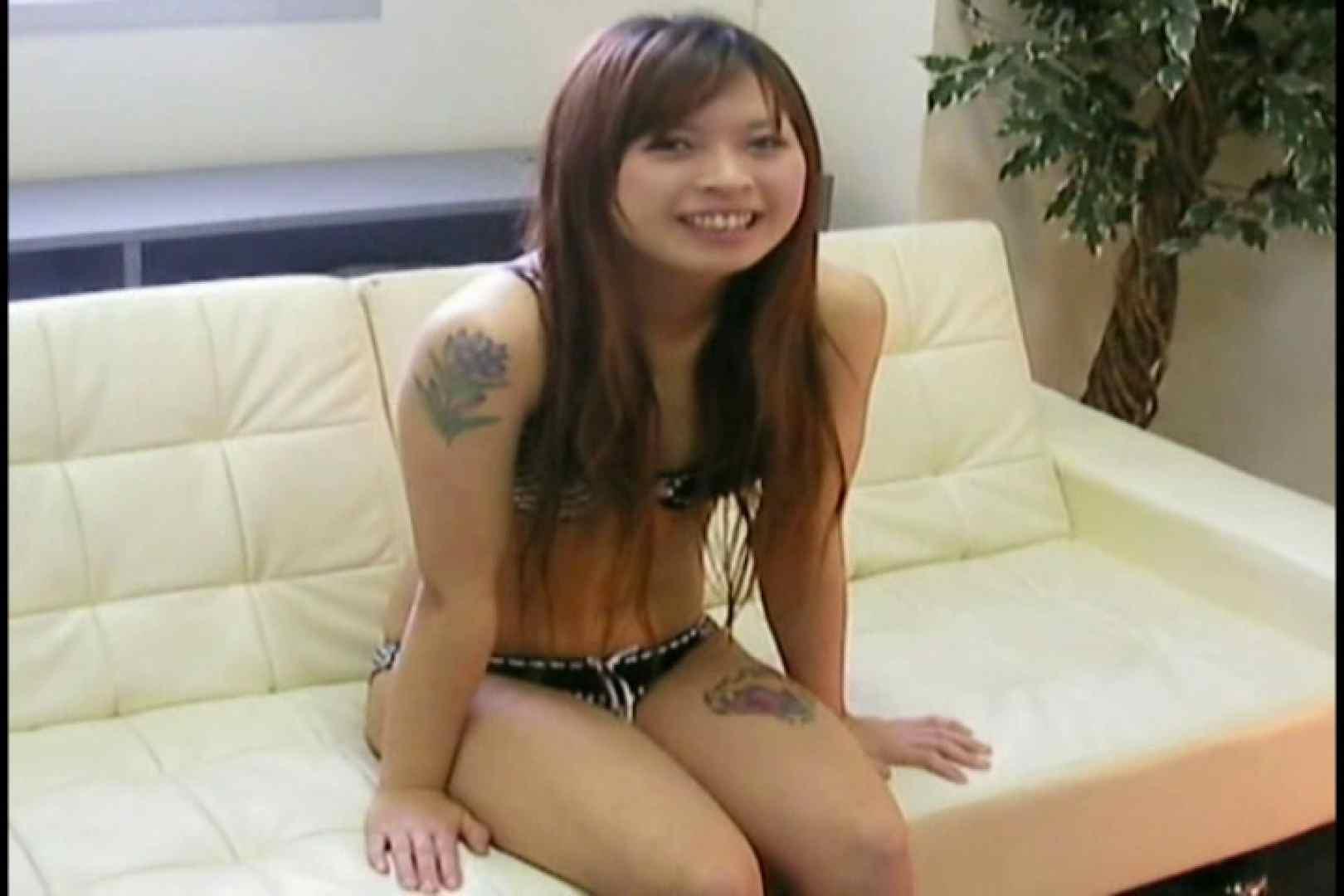 素人撮影 下着だけの撮影のはずが・・・ よしこ23歳 下着 おめこ無修正動画無料 93枚 41