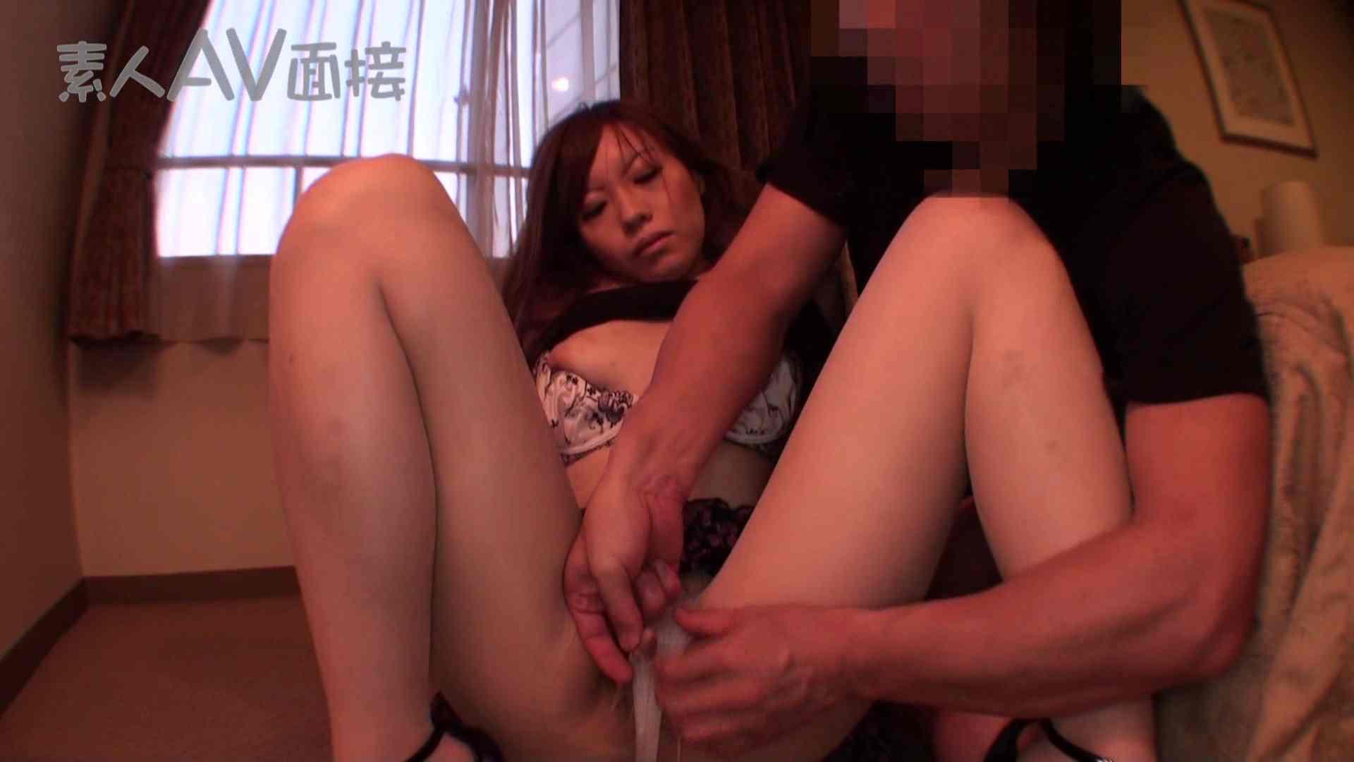 素人嬢がAV面接にやって来た。 仮名ゆみ 乳首 濡れ場動画紹介 56枚 21