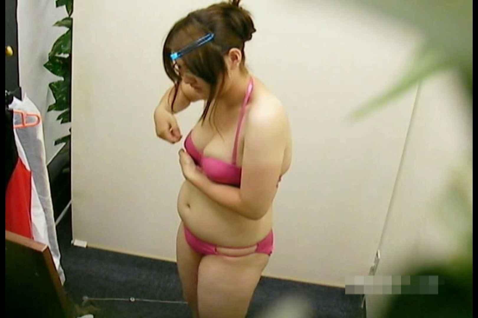素人撮影 下着だけの撮影のはずが・・・えりか18歳 巨乳特別編 SEX無修正画像 112枚 47