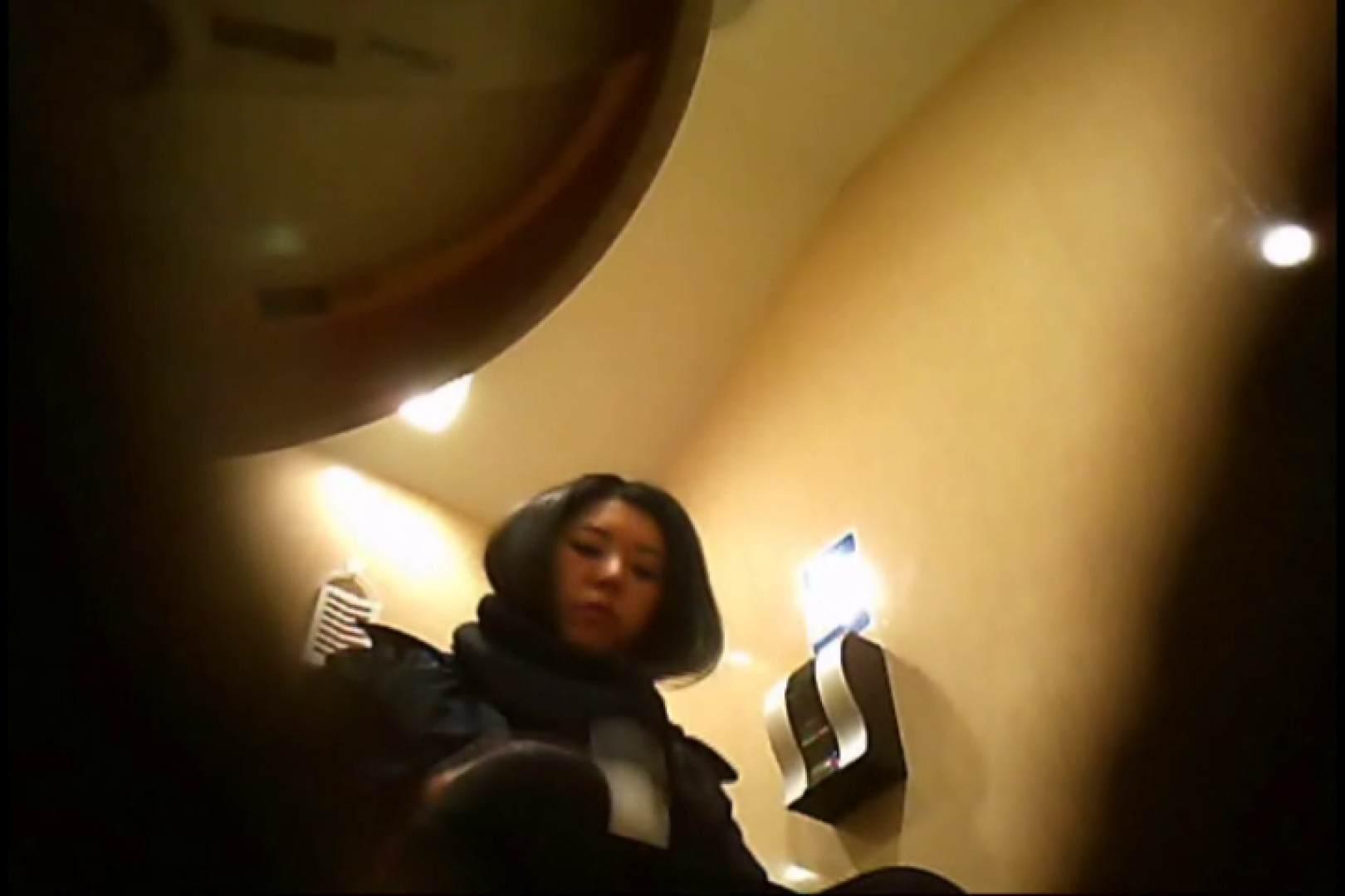 潜入!!女子化粧室盗撮~絶対見られたくない時間~vo,13 超エロお姉さん | 丸見え  90枚 21
