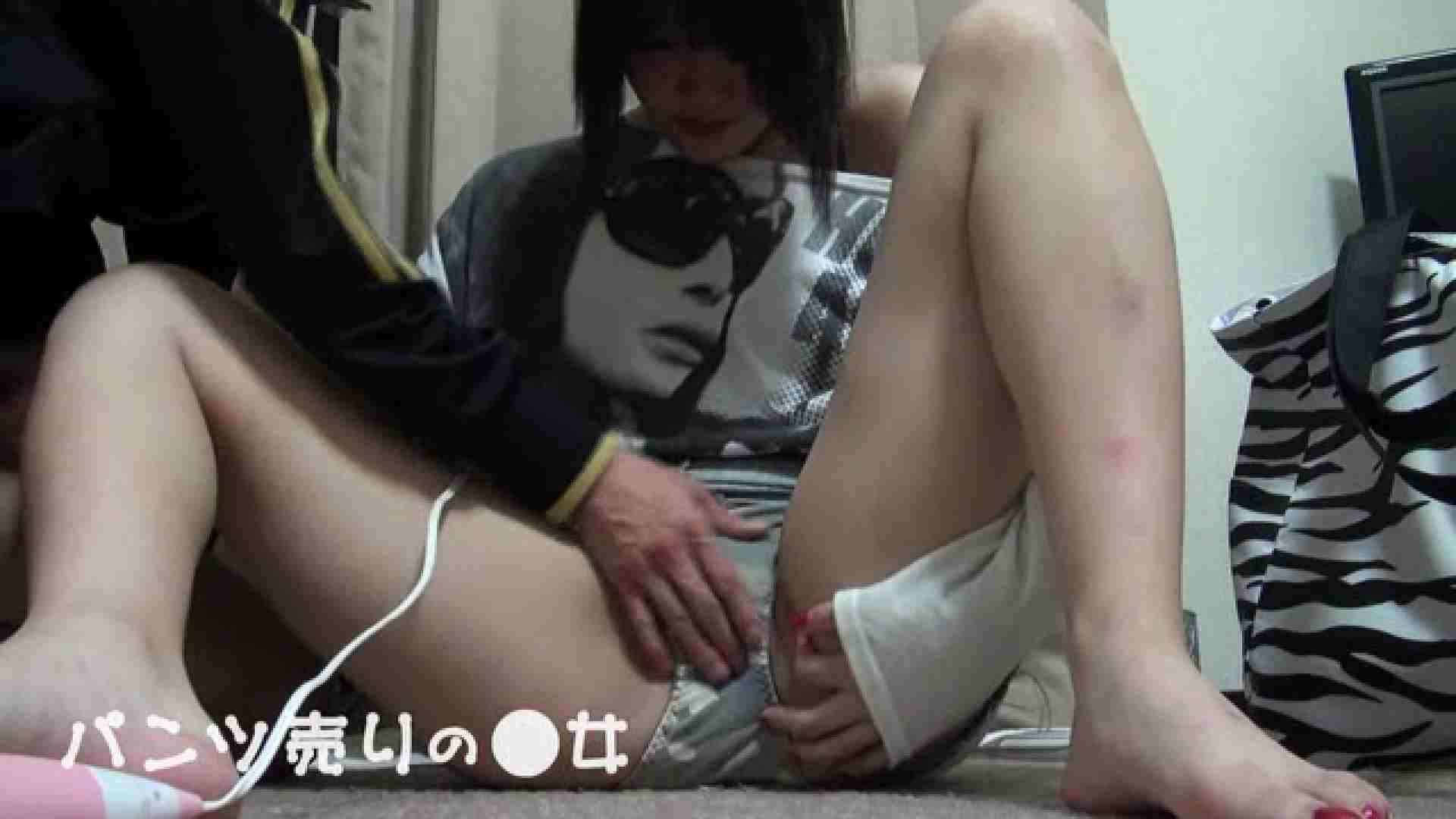 新説 パンツ売りの女の子mizuki02 盗撮 AV動画キャプチャ 89枚 62