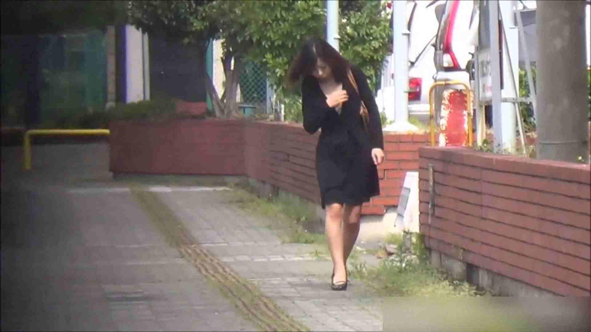 盗撮AV:洗面所盗撮~隣の美人お姉さんVol.27:ピープフォックス(盗撮狐)