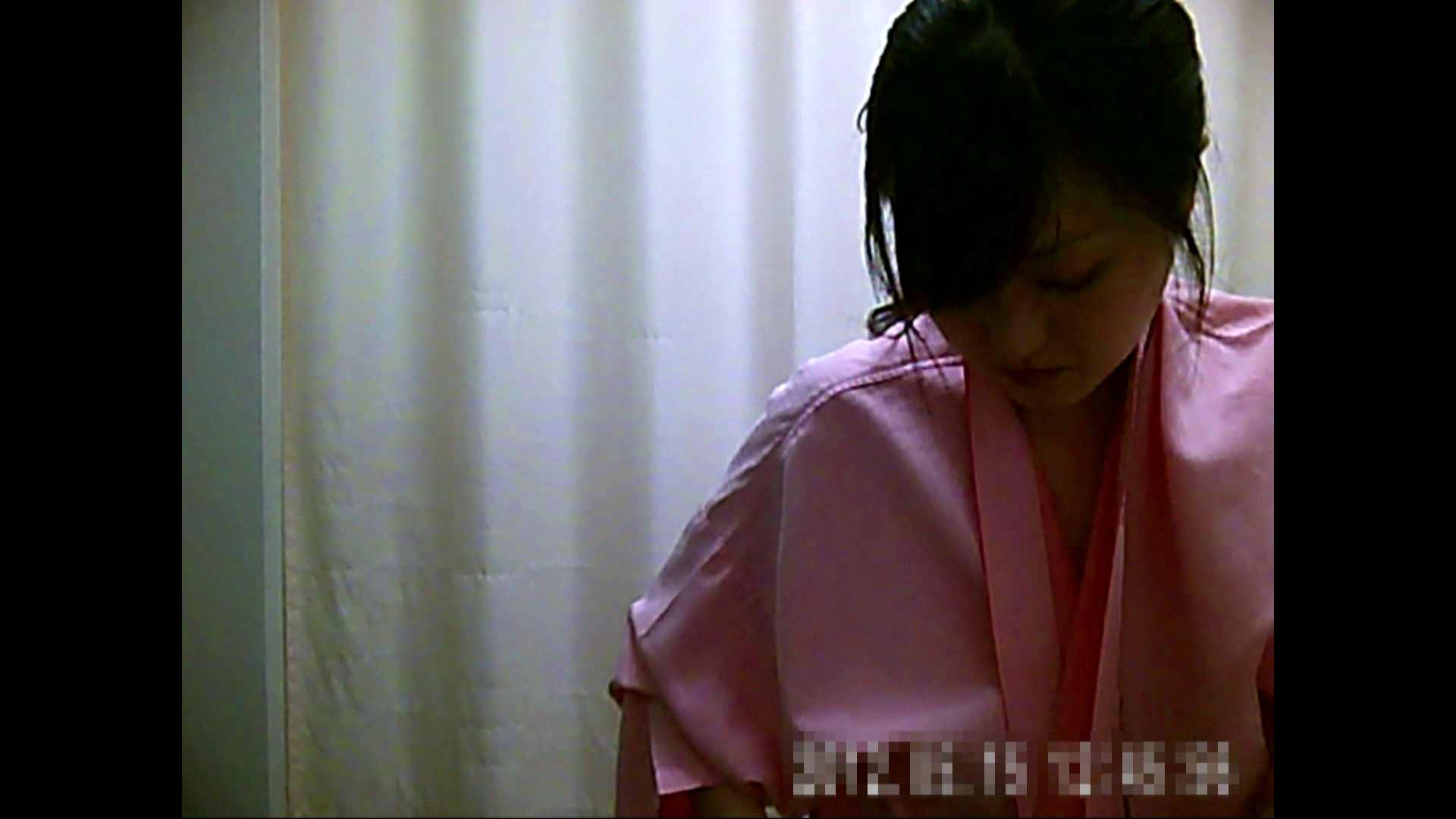 盗撮AV:病院おもいっきり着替え! vol.291:ピープフォックス(盗撮狐)