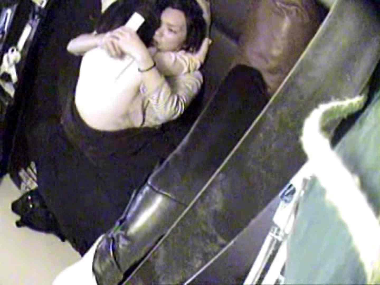 盗撮AV:インターネットカフェの中で起こっている出来事 vol.009:ピープフォックス(盗撮狐)