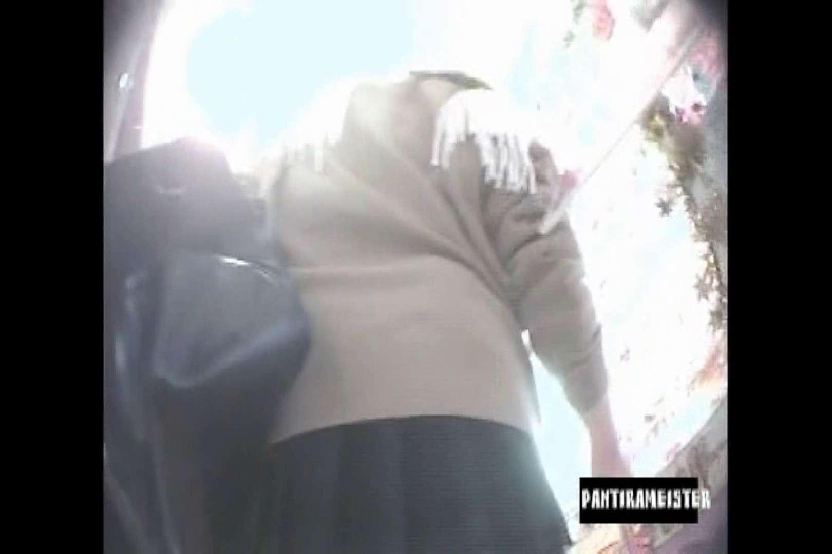 盗撮AV:オリジナルパンチラ No.041 GOODなおパンツ:ピープフォックス(盗撮狐)