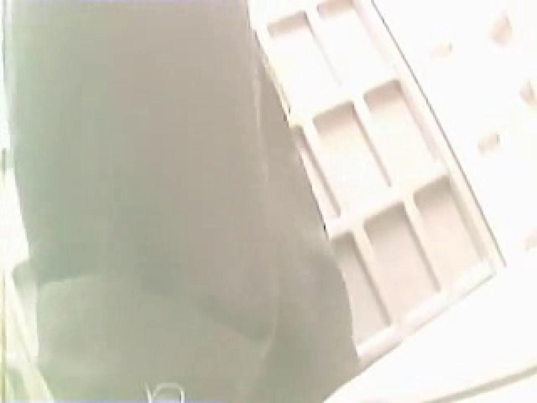 盗撮AV:野外の洗面所は危険ですVol.2:ピープフォックス(盗撮狐)