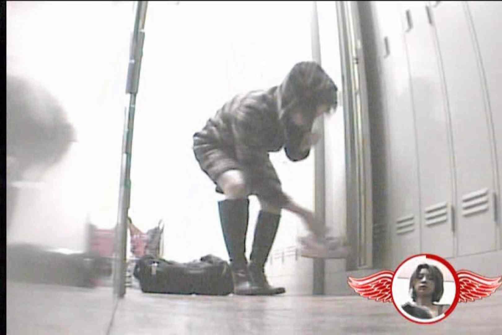 盗撮AV:盗撮師が入院ついでに盗撮してきました~Vol.3:ピープフォックス(盗撮狐)