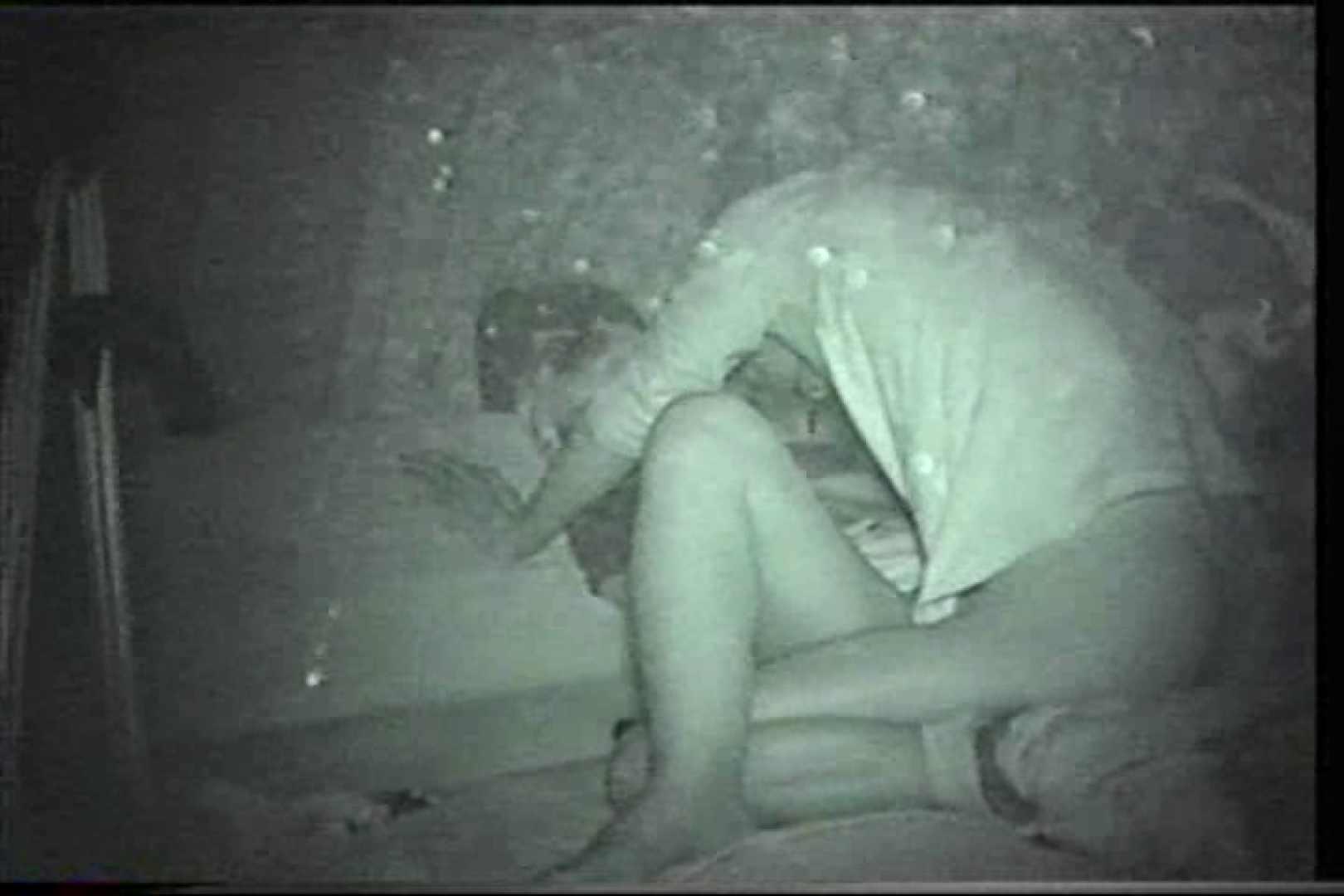 盗撮AV:MASAさんの待ち伏せ撮り! 赤外線カーセックスVol.3:ピープフォックス(盗撮狐)