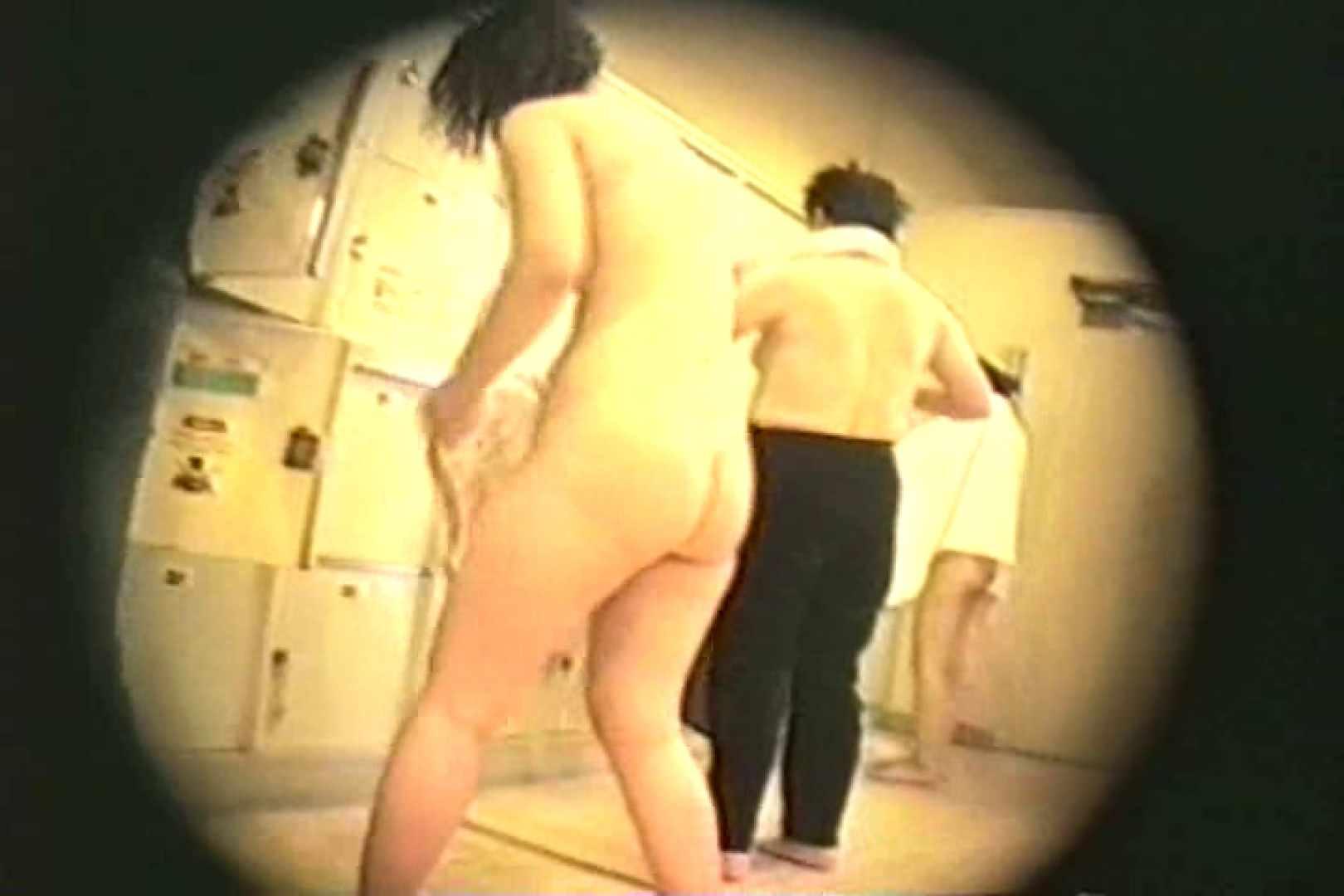 盗撮AV:新女風呂32:ピープフォックス(盗撮狐)
